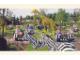 Gear No: pcLB124  Name: Postcard - Legoland Parks, Legoland Billund - LEGO Safari