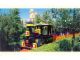 Gear No: pcLB126  Name: Postcard - Legoland Parks, Legoland Billund - The LEGO Train 3