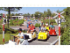 Gear No: pcLB155  Name: Postcard - Legoland Parks, Legoland Billund - The Traffic School 2