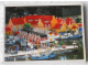 Gear No: pcLB209  Name: Postcard - Legoland Parks, Legoland Billund, Leporello Booklet of 12 Cards