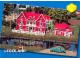 Gear No: pcLB211  Name: Postcard - Legoland Parks, Legoland Billund - Miniland, Göta Hotel, Sweden (DK005)