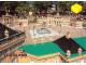 Gear No: pcLB212  Name: Postcard - Legoland Parks, Legoland Billund - Miniland, Amalienborg Palace, Copenhagen (DK022)