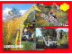 Gear No: pcLB214  Name: Postcard - Legoland Parks, Legoland Billund - Safari (DK028)