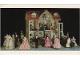 "Gear No: pcLB221  Name: Legoland - Billund, The Doll Collection, Dolls house ""Carlsro"" a. 1870"