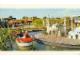 Gear No: pcLS12  Name: Postcard - Legoland Parks, Legoland Sierksdorf - Kanalbootfahrt