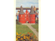 Gear No: pcLS13  Name: Postcard - Legoland Parks, Legoland Sierksdorf - Miniland, Holstentor