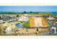 Gear No: pcLS25  Name: Postcard - Legoland Parks, Legoland Sierksdorf - Kanalboote und LEGO-Zug