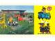Gear No: pcLS28  Name: Postcard - Legoland Parks, Legoland Sierksdorf - LEGO Safari