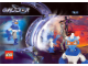 Gear No: pcNepol  Name: Postcard - Galidor - Defenders of the Outer Dimension - Nepol