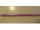 Gear No: pcl005  Name: Pencil, Friends - Butterflies, Flowers, Music Notes Pattern