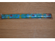 Gear No: pcl0082pack  Name: Pencil, 2 Pack LEGO Logo with Bricks Pattern