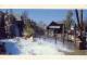 Gear No: pclb183  Name: Postcard - Legoland Parks, Legoland Billund - Lego Canoe