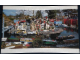 Gear No: pclb186  Name: Postcard - Legoland Parks, Legoland Billund - Inland Port on the Rhine