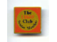 Gear No: pin008  Name: Pin, The Lego Club UK Badge Senior Member - all Metal