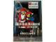 Gear No: pin035  Name: Pin, Legoland California Holiday 2003