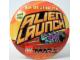 Gear No: pin038  Name: Pin, Life on Mars Alien Launch (Legoland California)