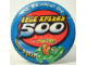 Gear No: pin039  Name: Pin, Lego Racers 500 Event (Legoland California)