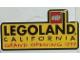 Gear No: pin080  Name: Pin, Legoland California Grand Opening '99