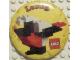 Gear No: pin103  Name: Pin, Animal Series - Lustig. and Bird