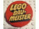 Gear No: pin109  Name: Pin, LEGO BAU-MEISTER
