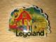 Gear No: pin123  Name: Pin, Legoland Farm Pattern