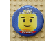 Gear No: pin126  Name: Pin, A LEGO Brickumentary