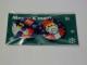 Gear No: pinset04  Name: Pin, Santa round 2 piece set
