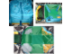 Gear No: playbag  Name: Travel Bag with Baseplate and Fold Out Town Playmat