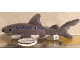 Gear No: plush15  Name: Shark Plush with Legoland Pattern