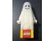 Gear No: pocketghost  Name: Pin, Ghost Minifigure, Pocket Clip