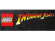 Gear No: promosw005stk02  Name: Sticker for Gear promosw005 Sheet 2 - Indiana Jones