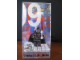 Gear No: promosw006  Name: Toy Fair Invitation, 2009, Star Wars Promotional, Darth Vader Chrome Black