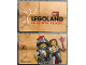 Gear No: roomkey01  Name: Room Key Card, Legoland California Resort, Knights