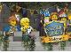 Gear No: roomkey04  Name: Room Key Holder, Legoland California Castle Hotel Welcome