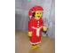 Gear No: santa2  Name: Elf (Glued)