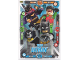 Gear No: sh1de010  Name: Batman Trading Card Game (German) Series 1 - #10 Team Batman Card
