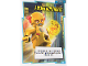Gear No: sh1de161  Name: Batman Trading Card Game (German) Series 1 - #161 Ausser Kontrolle Card