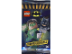 Gear No: sh1depack  Name: Batman Trading Card Game (German) Series 1 Card Pack