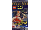 Gear No: sh1plpack  Name: Batman Trading Card Game (Polish) Series 1 Card Pack