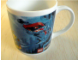 Gear No: sharkmug  Name: Food - Cup / Mug, Aquashark Pattern
