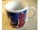 Gear No: shuttlemug  Name: Food - Cup / Mug, Shuttle Launch Pad Pattern