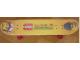 Gear No: skateboard  Name: Skateboard, Human Size Promotional - LEGO Insel 2