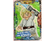 Gear No: sw1de002  Name: Star Wars Trading Card Game (German) Series 1 - #  2 Triumphierender Luke Skywalker Card
