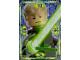 Gear No: sw1de003  Name: Star Wars Trading Card Game (German) Series 1 - #  3 Jedi Luke Skywalker Card