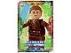 Gear No: sw1de005  Name: Star Wars Trading Card Game (German) Series 1 - #  5 Selbstbewusster Anakin Skywalker Card
