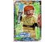 Gear No: sw1de008  Name: Star Wars Trading Card Game (German) Series 1 - #  8 Wachsamer Obi-Wan Kenobi Card