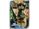 Gear No: sw1de020  Name: Star Wars Trading Card Game (German) Series 1 - # 20 Leia Als Boushh Card