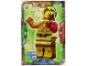 Gear No: sw1de023  Name: Star Wars Trading Card Game (German) Series 1 - # 23 Cleverer C-3PO Card