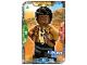 Gear No: sw1de032  Name: Star Wars Trading Card Game (German) Series 1 - # 32 Glücklicher Finn Card