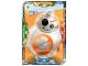 Gear No: sw1de037  Name: Star Wars Trading Card Game (German) Series 1 - # 37 BB-8 Card